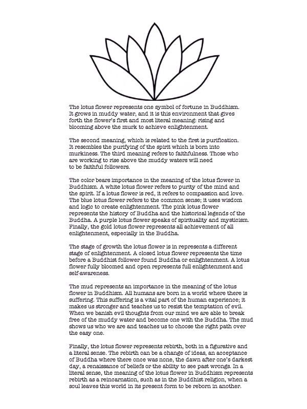 Lotus flower description read all the way through color meaning lotus flower description read all the way through color meaning an awesome point to touch on mightylinksfo