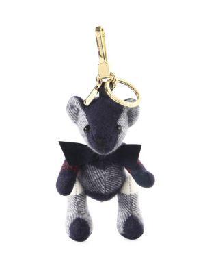 BURBERRY Koala Bear Key Ring. #burberry #bags #cashmere #