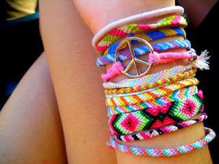 f502aa3d6fc Tumblr Lindas Imagens  Pulseiras