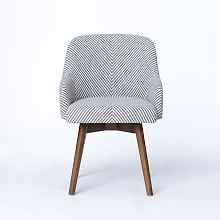 Home Office Chairs U0026 Modern Home Office Chairs | West Elm