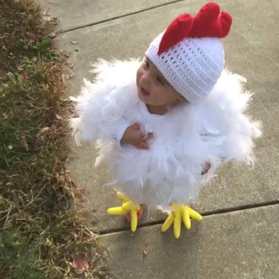 """Babykostüme für Karneval: 12 supersüße Ideen - """"Vom Mini-Rocker bis zur Sushi-Rolle: Mit diesen Karnevalskostümen ist euer Baby an Fasching der Star!"""""""