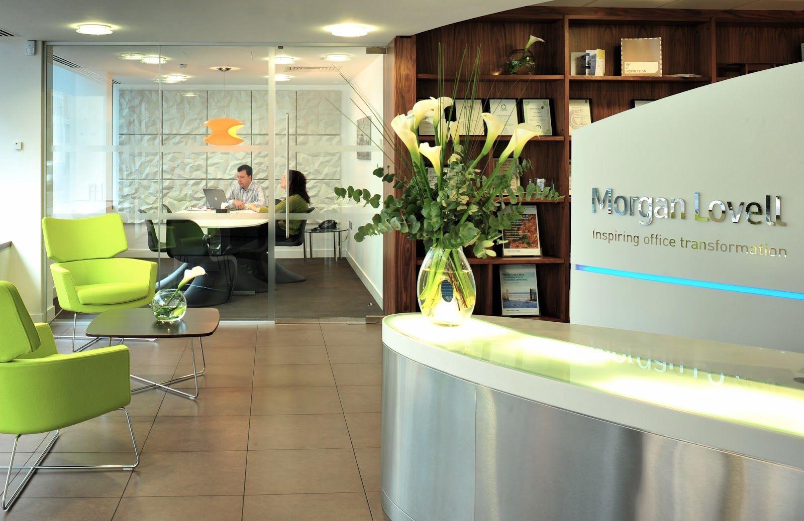 Attractive Interior Reception Areas | Interior Design Blog | Interior And Exterior  Design Ideas