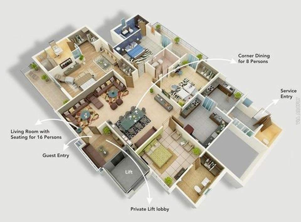 Explore house floor plans luxury apartments and more