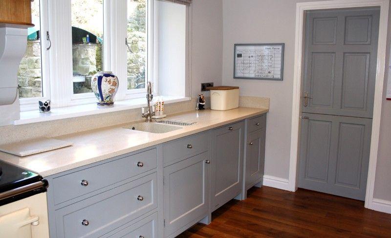 Best Bespoke Shaker Kitchen Google Search Shaker Kitchen 400 x 300