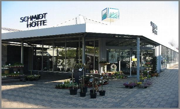 Floristik Gartenbau Schmidt Hotte In Anroche Http Www Schmidthotte De Gartenbau Topfpflanzen Garten