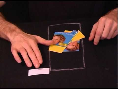 Illusionen | Magic tricks and Easy magic