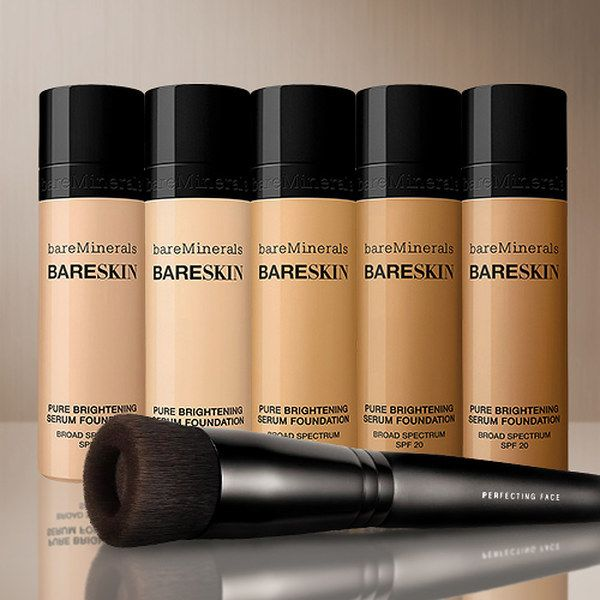 Look at this bareMinerals & butter LONDON on #zulily today!