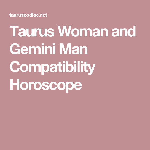 Is libra a good match with taurus