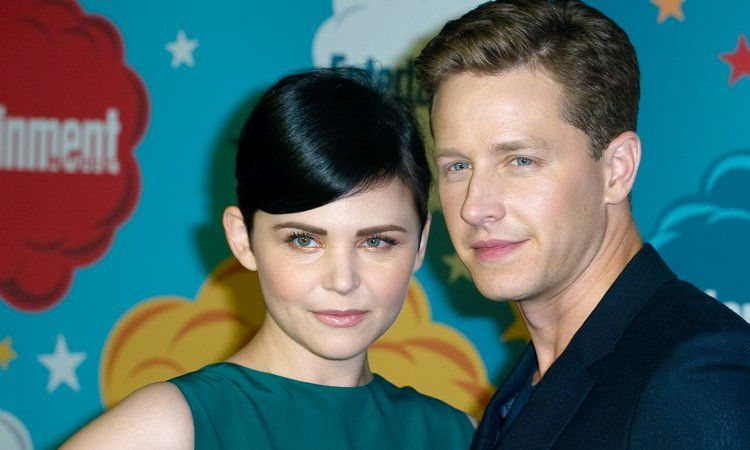 Ginnifer Goodwin and Josh Dallas (aka Snow White and Prince Charming) are actually married and actually having a baby. In other words, they're living the script. Does anyone else find this freaking adorable?!?