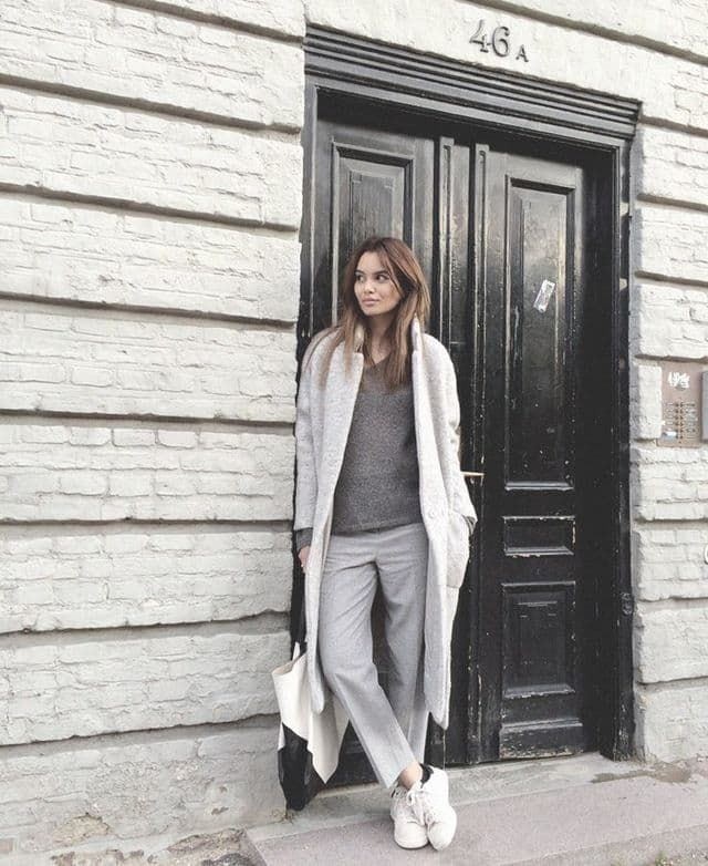 Some Of The Main Factors That Define Scandinavian Fashion Scandinavian Fashion Scandinavian Style Clothes Scandanavian Fashion