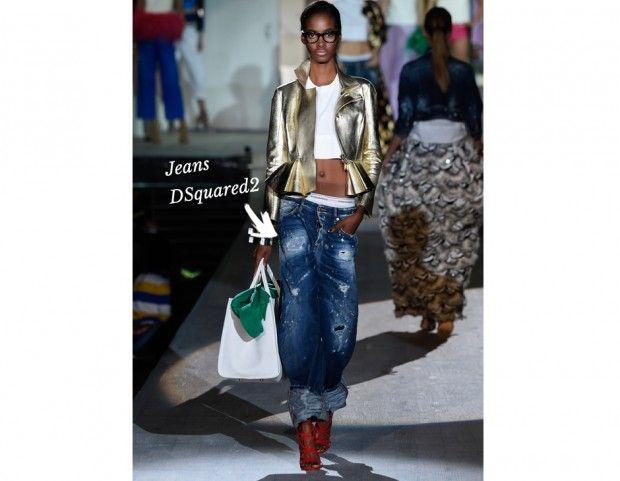 Jeans boyfriend ripped : yesssss! #boyfriend