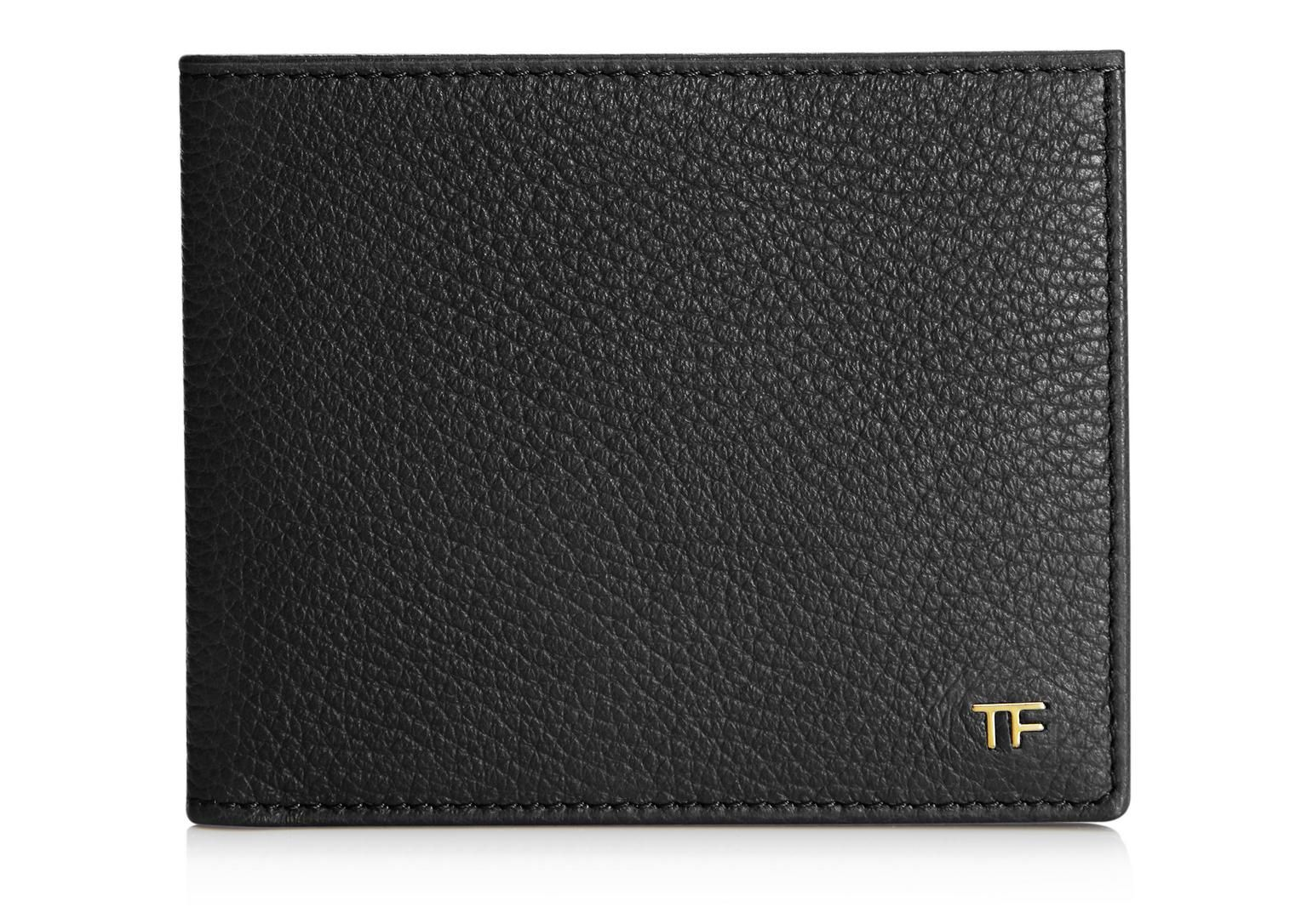 d71b2861f11e TOM FORD Eight Slot Bifold Wallet. #tomford #bags #wallet #accessories #