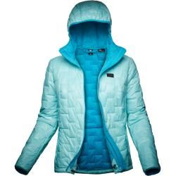Photo of Helly Hansen Woherr Lifaloft Kapuzen Insulator Wanderjacke Blue Xl