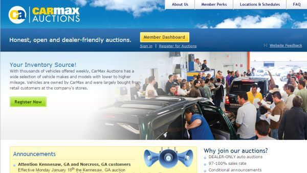www.carmaxauctions.com - What makes CarMax Auctions the ...