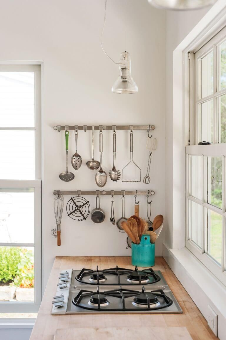Küchendesign einfach klein get the most of your small kitchen with  diy kitchen ideas for