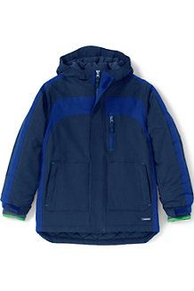 28b0bdf5b238 Boys  Waterproof Squall Coat