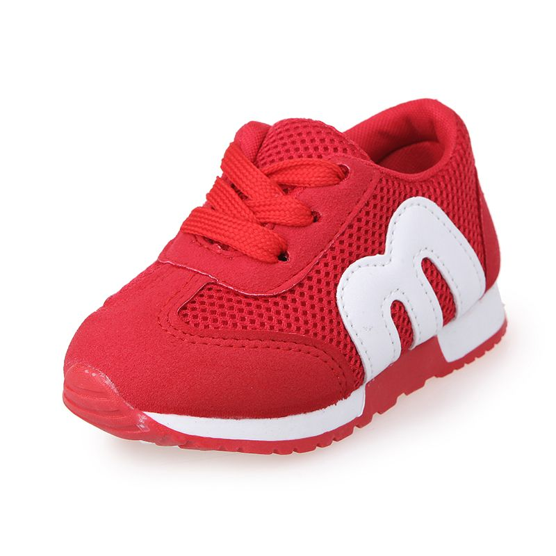 Children S M Alphabet Shoes Mesh Casual Running Kids Shoes Sports Non Slip Sneakers For Girls Boys Shoes Boy Shoes Childrens Sneakers Childrens Shoes