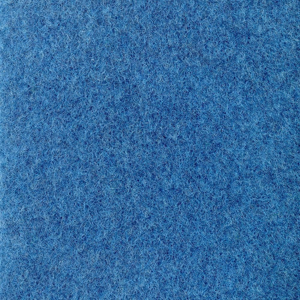 Trafficmaster Seafront Color Bay Blue Indoor Outdoor 6 Ft Marine Carpet 7dd4m730072ft The Home Depot In 2020 Marine Carpet Outdoor Carpet Boat Carpet