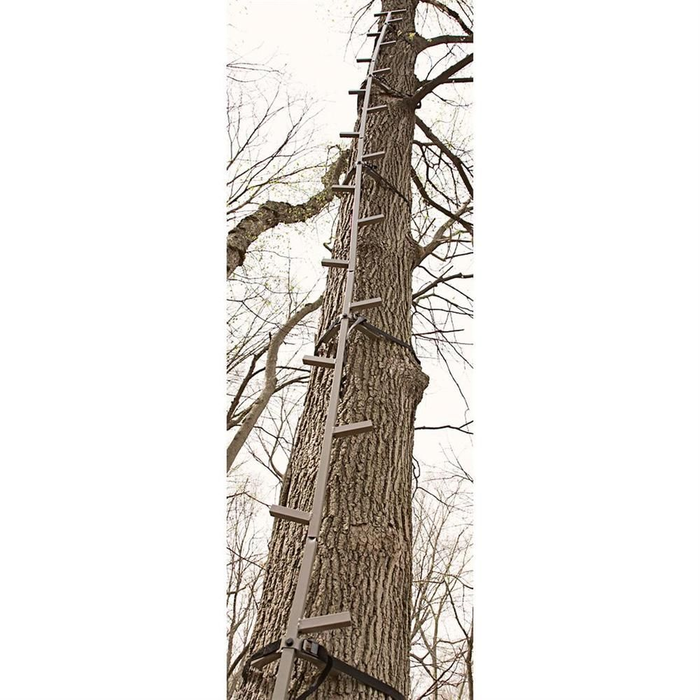 15 Tripod Deer Hunting Tree Stand Shooting Climbing Ladder Blind Realtree Seat In Sporting Goods Huntin Hunting Stands Deer Hunting Stands Tree Stand Hunting