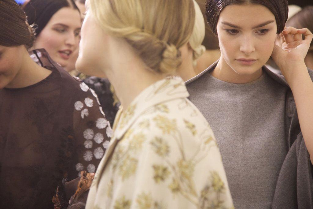 The Scene | Paris Couture Week: Valentino Spring/Summer 2014