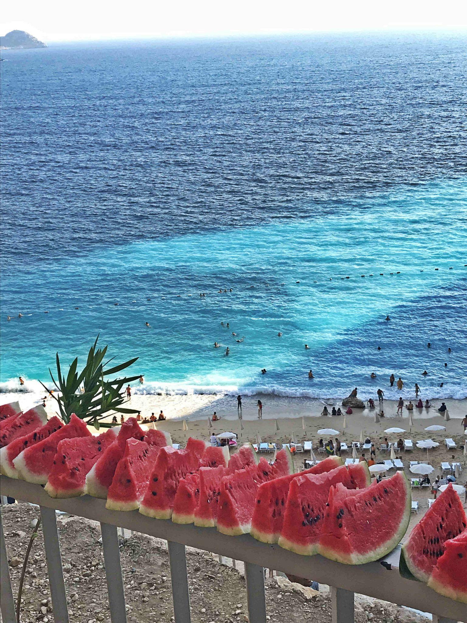 картинки турции средиземного моря с отелями