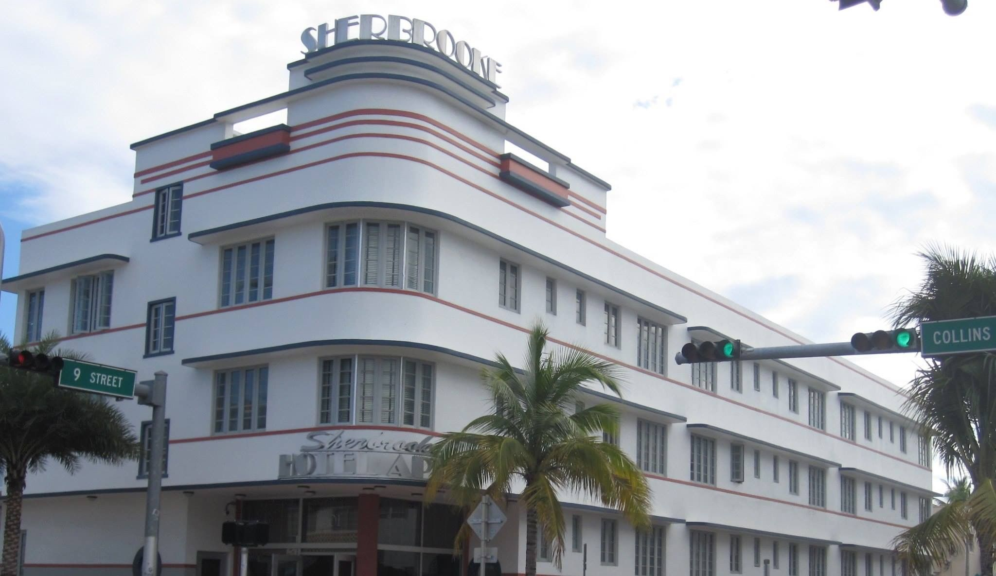 Art Deco in Miami