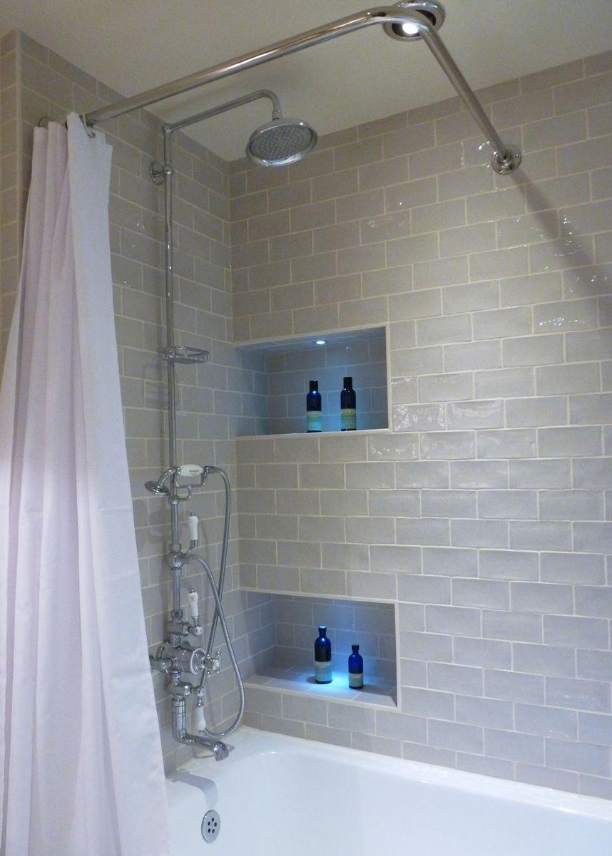 Pin On Corner Shower Shelf Tile