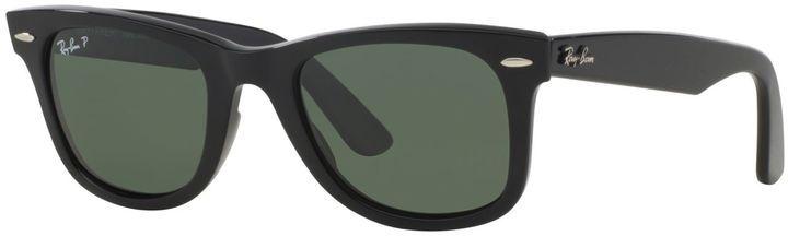 RAY-BAN Sunglasses - $200.00
