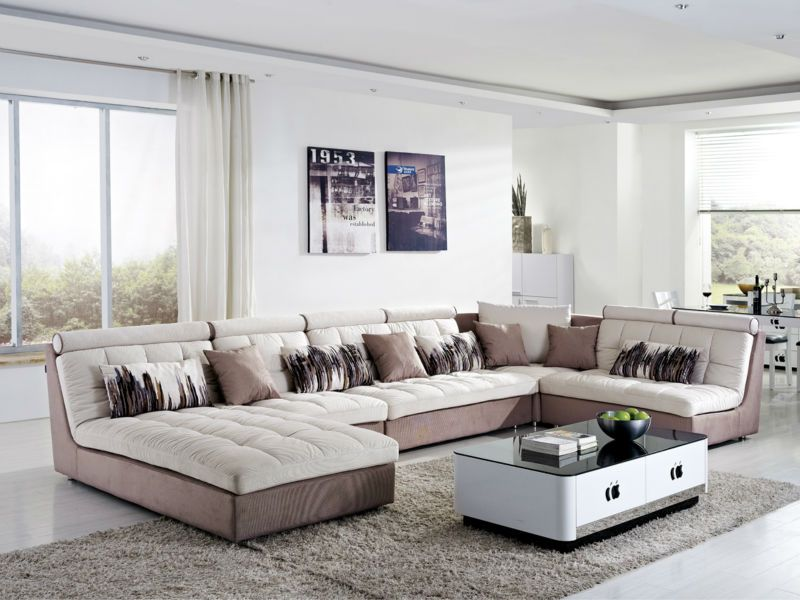 Modern Living Room Furniture U2013 A New Way To Express How Elegant Your House  Is   Living Room Decorating Ideas And Designs Part 28