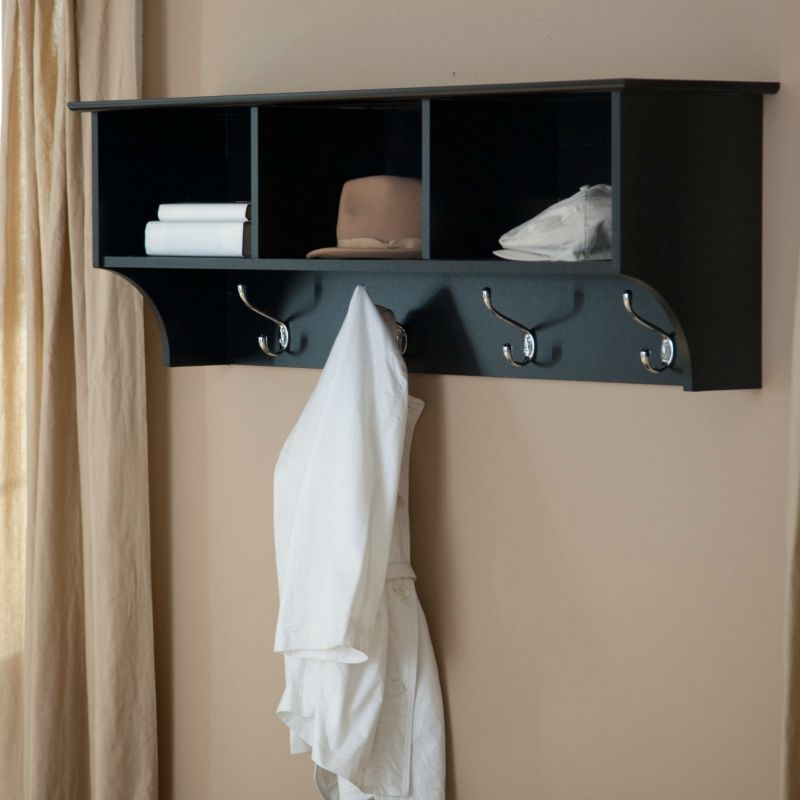 Delicieux 143 Home Storage And Organization Ideas (Room By Room). Wall HooksShelf  HooksMudroomHanging ...