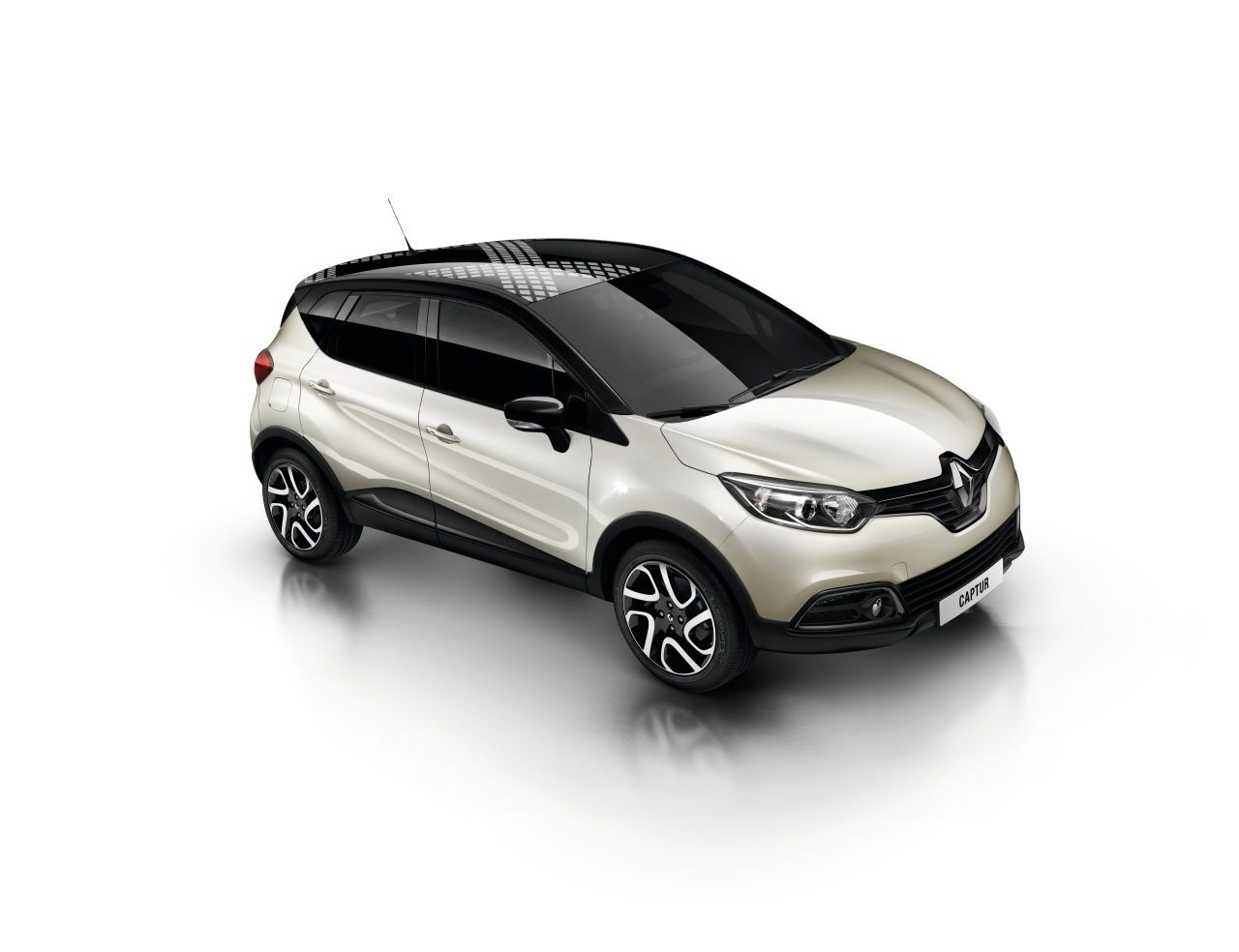 Renault Captur Manhattan Series Carros Manhattan