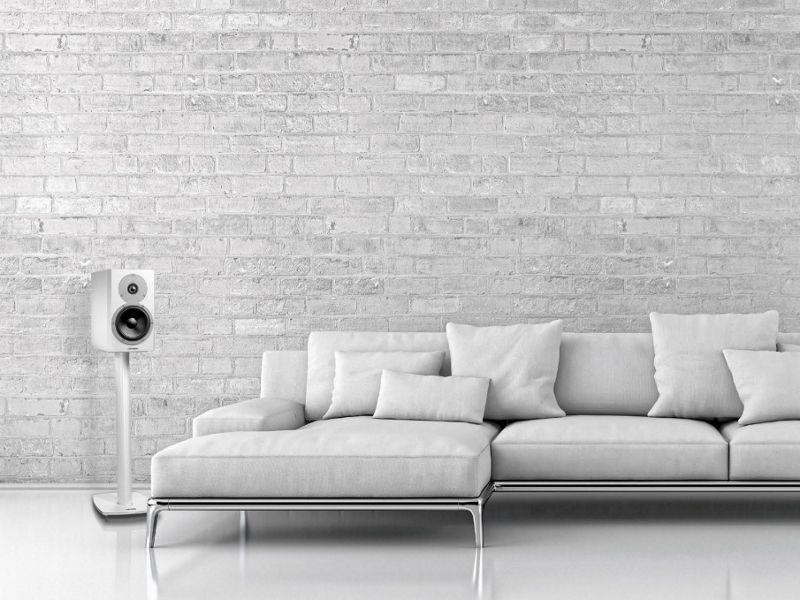 DYNAUDIO EXCITE X14 Blanc - Son Haute Fidélité Hot Interiors