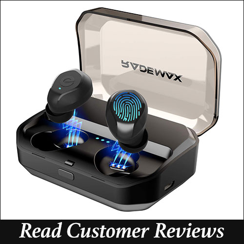 15 Best True Wireless Earbuds Under 50 100 200 Or 300 In 2019 With Images Wireless Earbuds Samsung Galaxy Accessories Lg Accessories