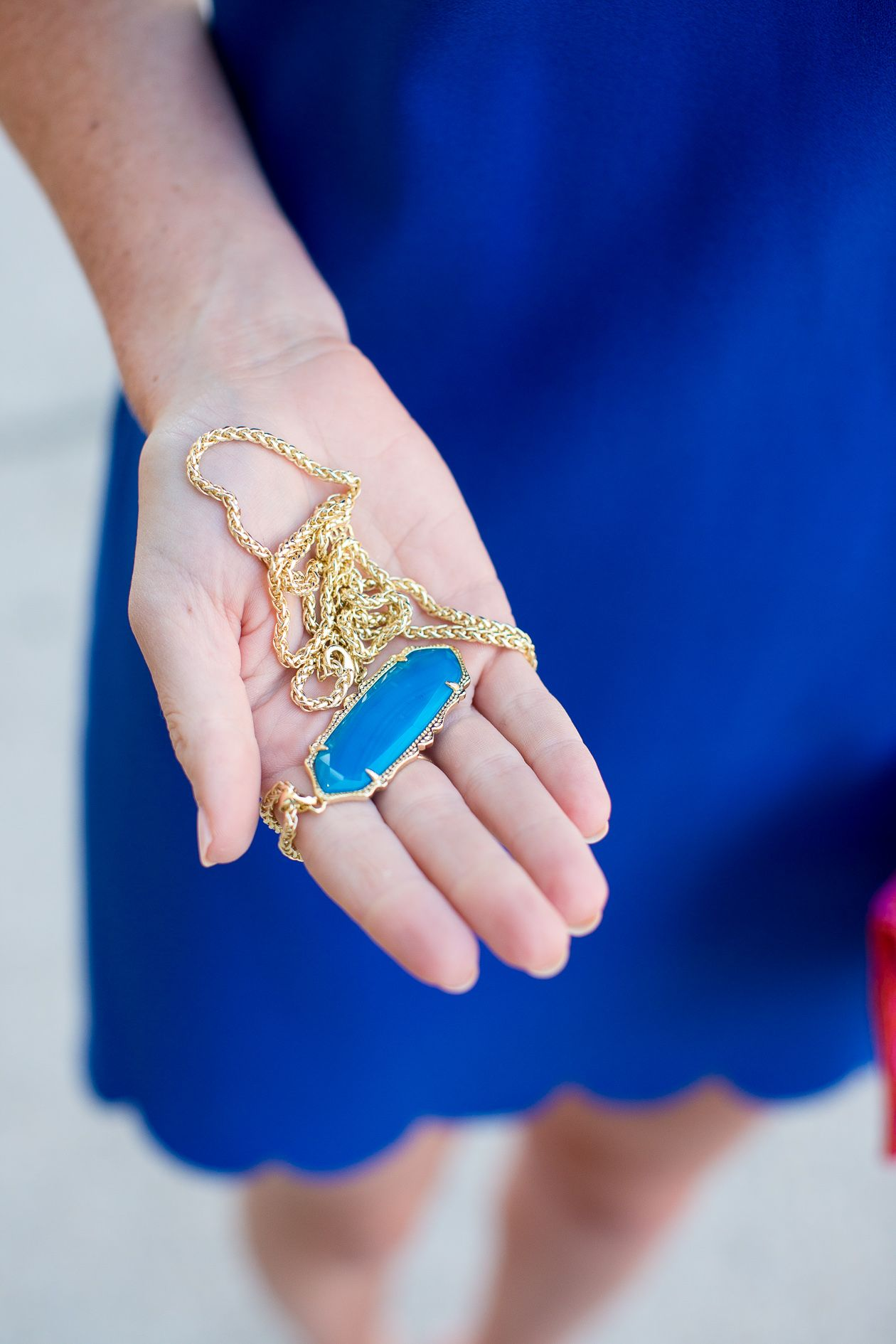 Kendra Scott: 900 North Michigan Ave
