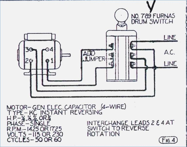 Wiring Diagram For Wiring A Drum Switch - Do you want to ... on