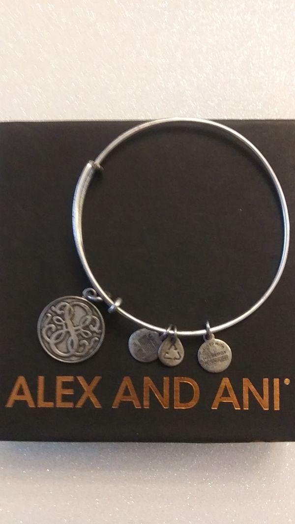 Bronze Positive Energy Bracelet