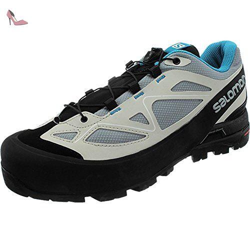 Salomon XA Steppin femmes chaussures / Chaussures - gris - SIZE EU 36 vdCBk