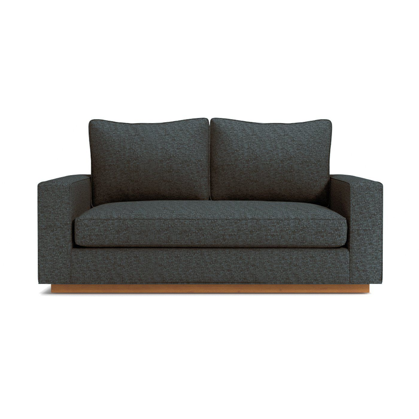 Harper Apartment Size Sofa From Kyle Schuneman CHOICE OF