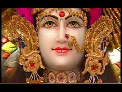 Durga Hai Meri Maa Ambe Hai Meri Maa Jai Mata Di Mother Goddess Devi Bhajan Www Jagadambe Org Youtube
