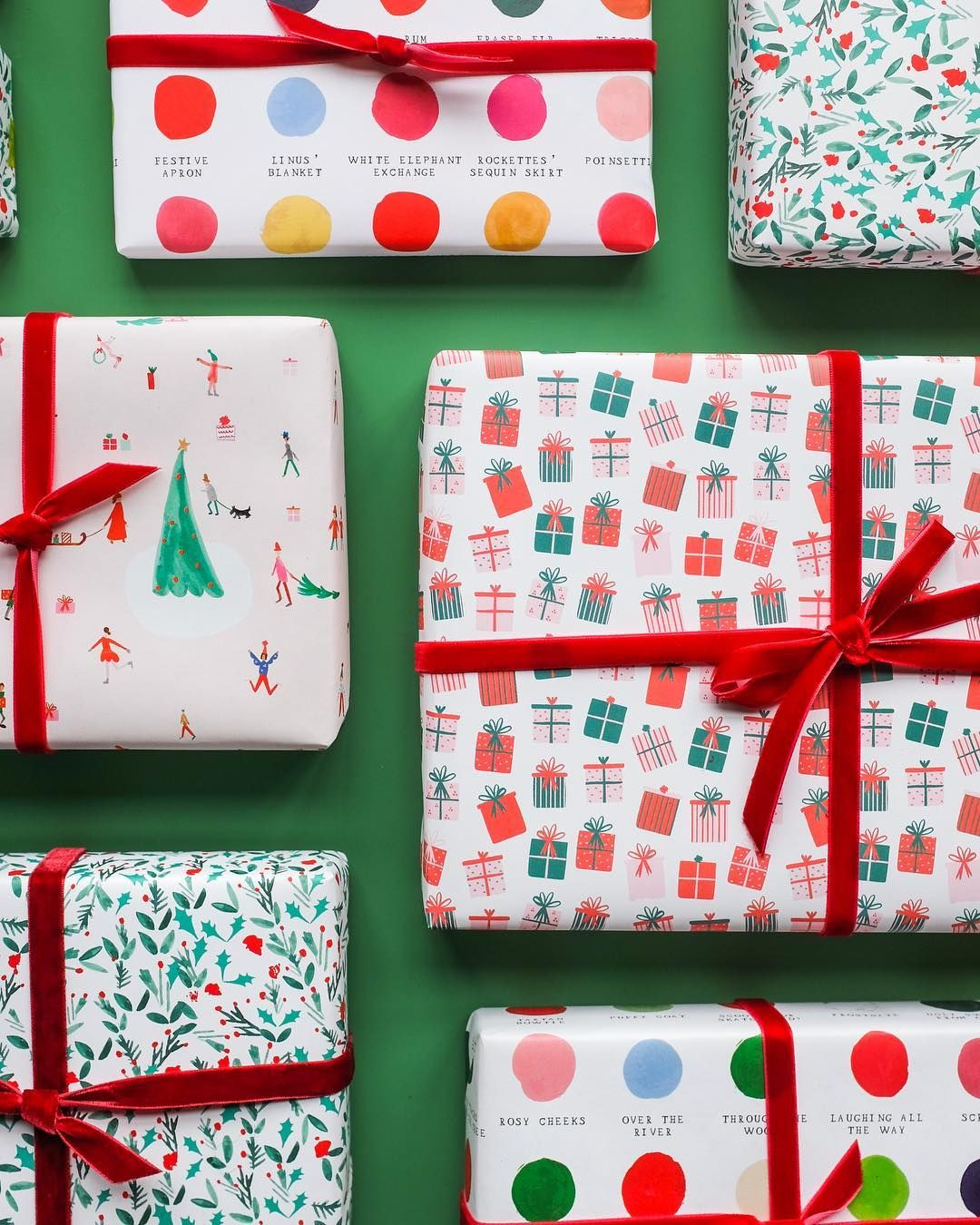 Mr Boddington S Studio On Instagram Now Where Are Those Dodgy Scissors Stock Up On Gift Wrap During Mr Boddingt Gifts Gift Wrapping Holiday Wrapping Paper