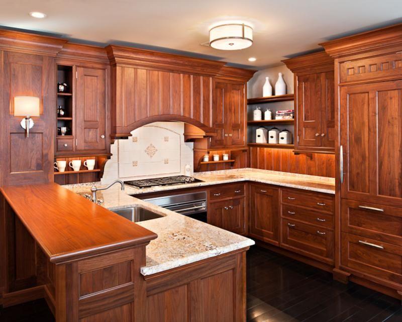 Kitchen Trader Pre Owned Luxury Walnut Kitchen Kitchen Sideboard Kitchen