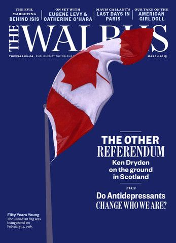 The Walrus | Back Issues | March 2015 – The Walrus Store