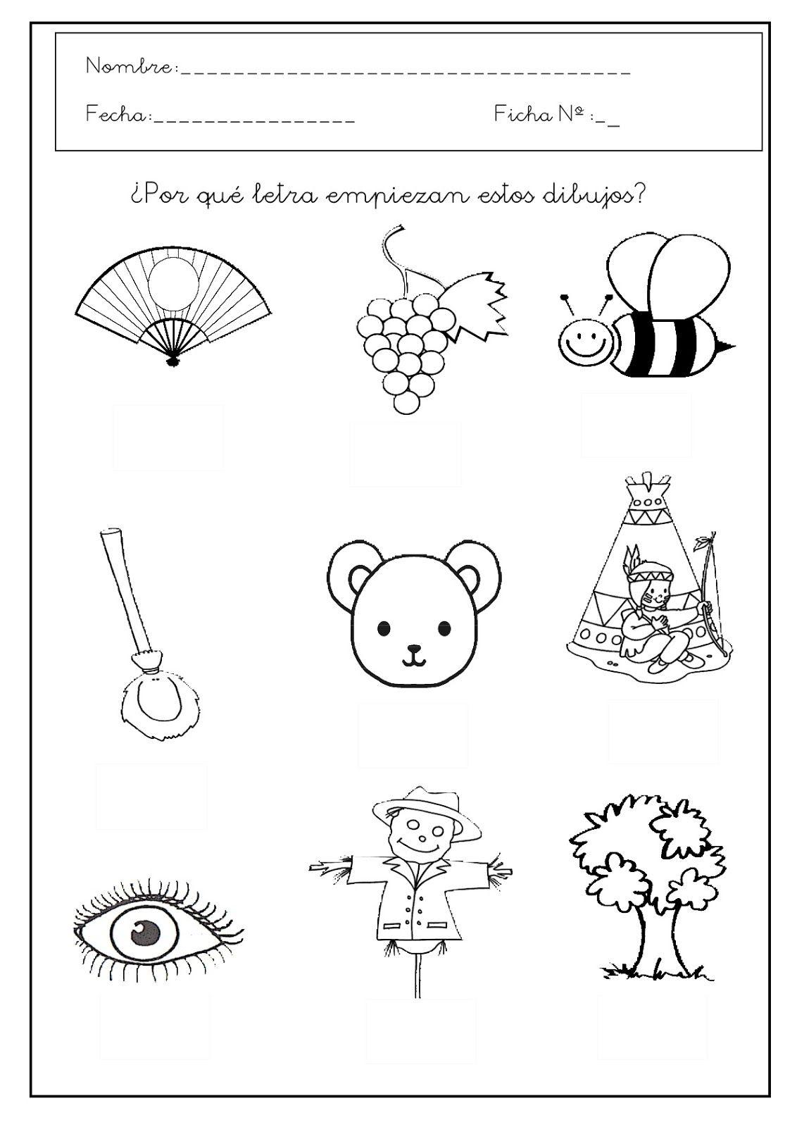Pin de manu fruchier en lectoescritura | Pinterest | Actividades ...