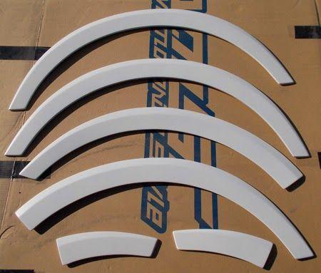 皆藤塾 Bodyshopkaito Nv350 キャラバン ハーフエアロ ブラインドフェンダー 塗装 取付 ボディーショップ皆藤 キャラバン ショップ 修理