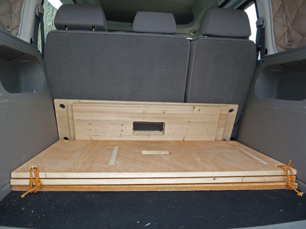 Camping küchenblock selber bauen  VW Caddy Camper Ausbau REINER BECK my private blog | camper ...