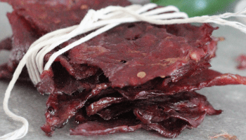 Dr Pepper Jalapeno Beef Jerky In 2020 Jerky Recipes Beef Jerky Beef Jerky Recipes