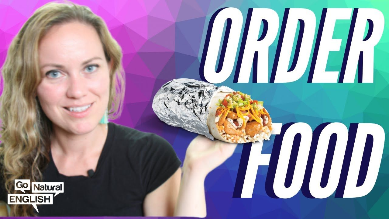 How to pronounce chipotle how to order food youtube