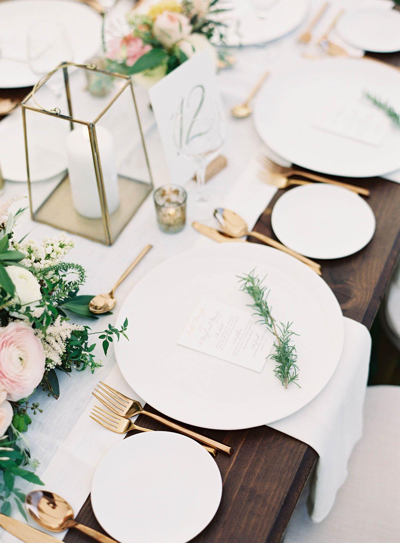 Ojai Valley Inn Spring Wedding   Twig & Twine   All You Need is Love ...