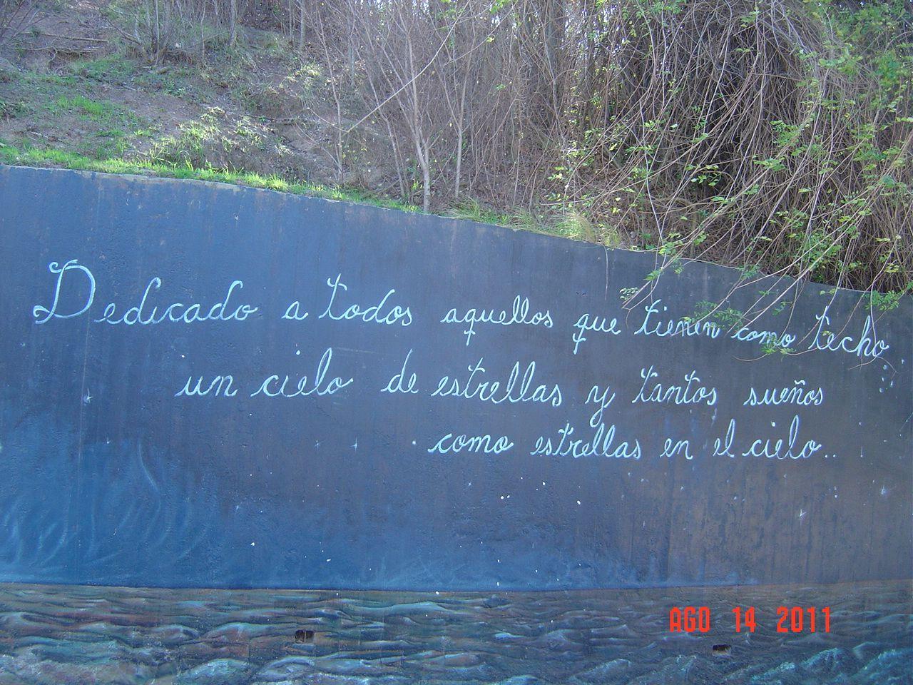 Anfiteatro Parque Urquiza.