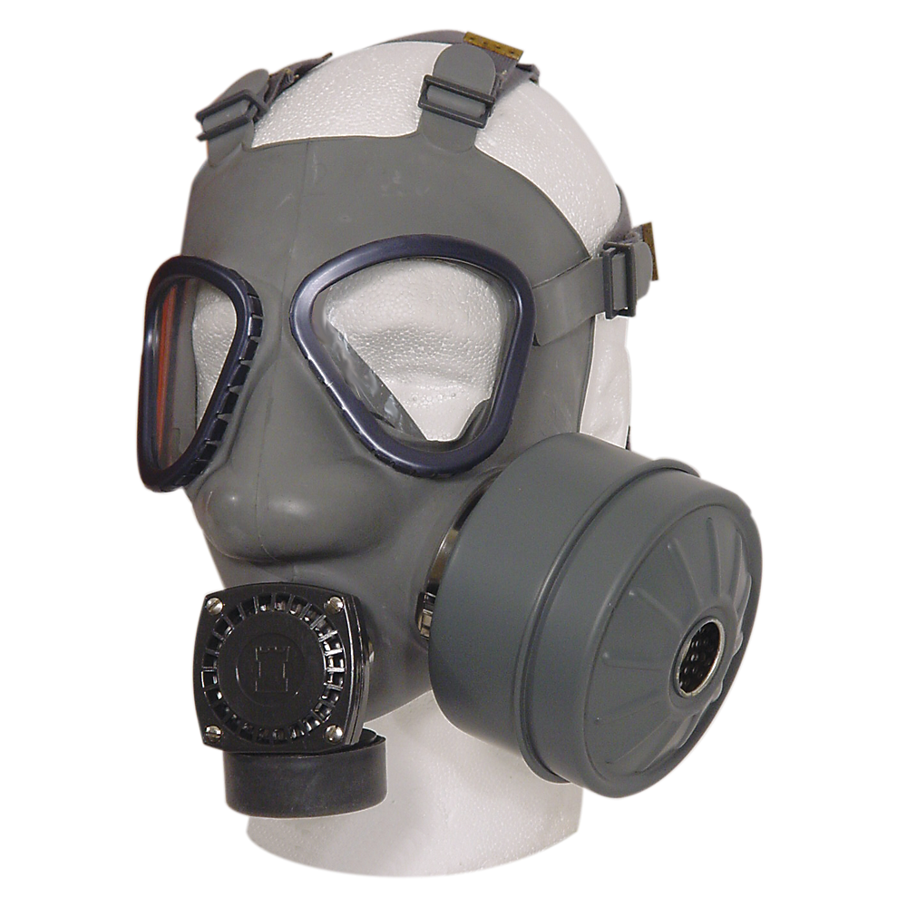 Gas Mask Png Image Gas Mask Gas Military Surplus